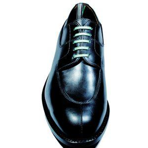 MINT Flat Waxed Shoelaces width 4 mm – image 3